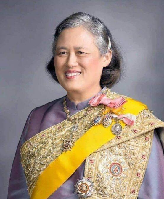 ๒ เมษายน วันคล้ายวันพระราชสมภพเจ้าหญิง ผู้ทรงเป็นที่รักยิ่ง..ของปวงชนชาวไทย